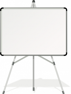 White Board Clipart Image Group (67+)