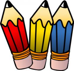 Free Pencil Clipart, Download Free Clip Art, Free Clip Art ...