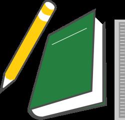 Clipart - Education