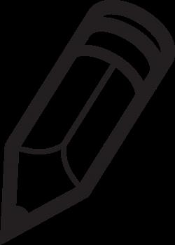 Clipart - Pencil