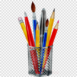 Pencil Clipart clipart - Pencil, Pen, Stationery ...