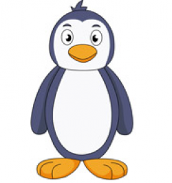 Free Penguin Clipart - Clip Art Pictures - Graphics - Illustrations