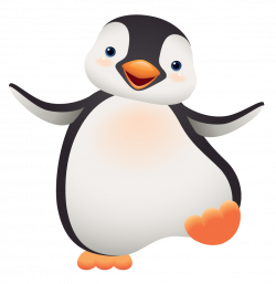 Very cute clip art! #Repin By:Pinterest++ for iPad# | Penguins ...