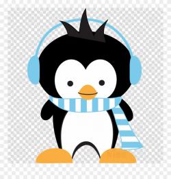Cute Penguin Clip Art Clipart Penguin Clip Art - Cute ...