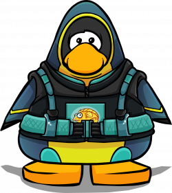 Deep Sea Diving Suit | Club Penguin Wiki | FANDOM powered by Wikia