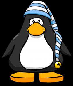 Image - Stocking cap playercard.PNG | Club Penguin Wiki | FANDOM ...