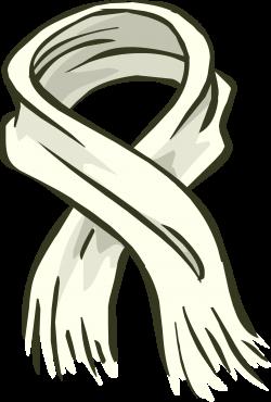 Big White Scarf   Club Penguin Rewritten Wiki   FANDOM powered by Wikia