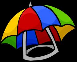 Umbrella Hat | Club Penguin Wiki | FANDOM powered by Wikia