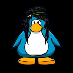 The Ebony | Club Penguin Rewritten Wiki | FANDOM powered by Wikia