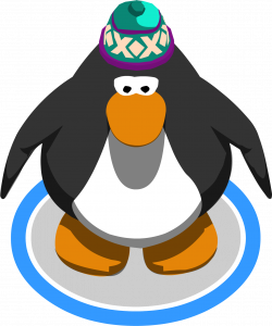 Image - Rustic Hat IG.png | Club Penguin Wiki | FANDOM powered by Wikia