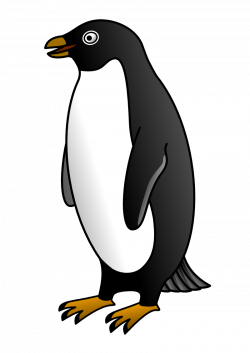Emperor Penguin Silhouette at GetDrawings.com | Free for personal ...