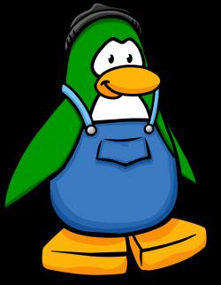 Hydro-Hopper Penguin | Club Penguin Rewritten Wiki | FANDOM powered ...