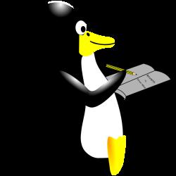 Flightless Bird,Vertebrate,Bird PNG Clipart - Royalty Free ...