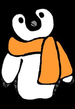 Classroom Freebies Too: Penguin Clip Art