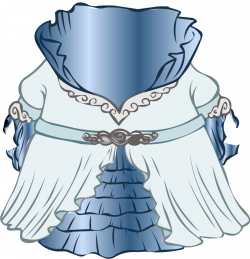 Image - Snow Queen Robe.png   Club Penguin Wiki   FANDOM powered by ...
