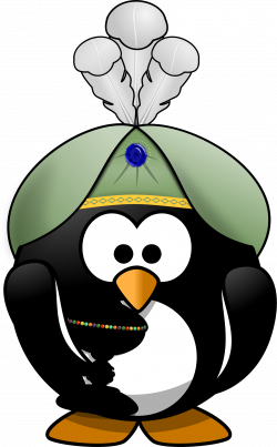 Penguin - Page 2 of 30 - BClipart