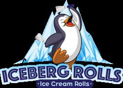Iceberg Rolls | Ice Cream Rolls