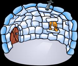 Igloo   Club Penguin Rewritten Wiki   FANDOM powered by Wikia