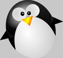 Penguin With No Feet Clip Art at Clker.com - vector clip art online ...