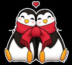 Penguins In Love | Pingüinos | Pinterest | Penguins