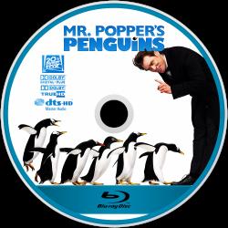 Mr. Popper's Penguins   Movie fanart   fanart.tv