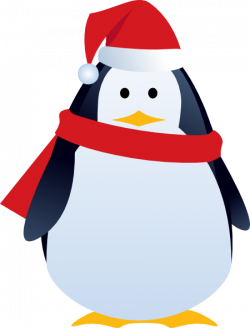Free Christmas Penguin Images, Download Free Clip Art, Free ...