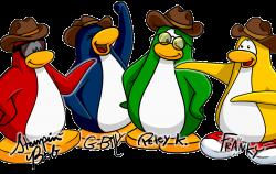 Penguin Band | Club Penguin Fan Universe | FANDOM powered by Wikia