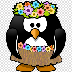 Hawaiian Penguin Clipart Penguin Clip Art - Hawaiian Penguin ...