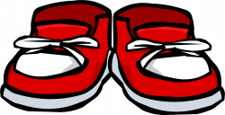 Red Sneakers   Club Penguin Rewritten Wiki   FANDOM powered by Wikia