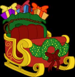 Santa's Sleigh | Club Penguin Wiki | FANDOM powered by Wikia