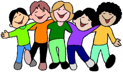 Abstract people clip art free clipart images clipartcow 2 - Clipartix
