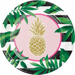 Pineapple Birthday Party Supplies Party Supplies Canada - Open A Party