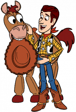 Toy Story 1 Clipart
