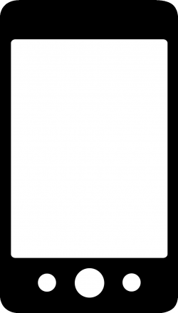 Cell Phone Clipart Clipartix Adorable Mobile | transitionsfv
