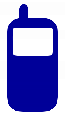 File:Cell phone icon.svg - Wikimedia Commons