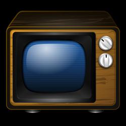 Clipart - TV