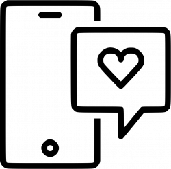 Chat Message Mobile Phone Svg Png Icon Free Download (#573180 ...