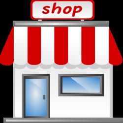 Shop Clip Art at Clker.com - vector clip art online, royalty free ...