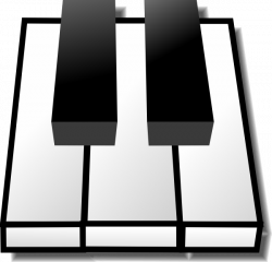 Piano Clip Art For Border | Clipart Panda - Free Clipart Images