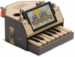 Nintendo Labo™ for the Nintendo Switch™ home gaming system - Discover