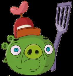 Hot Dog Pig   Angry Birds Wiki   FANDOM powered by Wikia