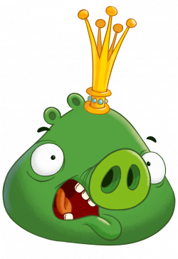 King Pig   Angry Birds Toons Wiki   FANDOM powered by Wikia