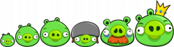 Angry Birds Spin Off Bad Piggies Coming September 27th