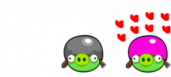 Female corporal pig | Angry Birds Fanon Wiki | FANDOM powered by Wikia