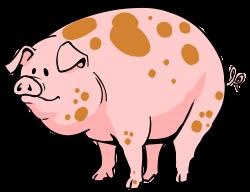 Cartoon Pig Pics Group (76+)