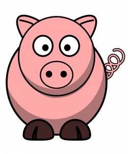 28+ Collection of Pig Clipart Png | High quality, free cliparts ...