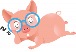 Free to Use &, Public Domain Pig Clip Art - Clip Art Library