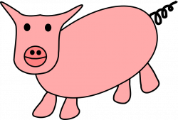 Collection of Animated Pigs | Buy any image and use it for free ...