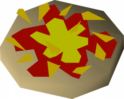 Pineapple pizza | Old School RuneScape Wiki | FANDOM powered by Wikia