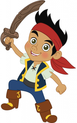 Animated Pirate Clipart